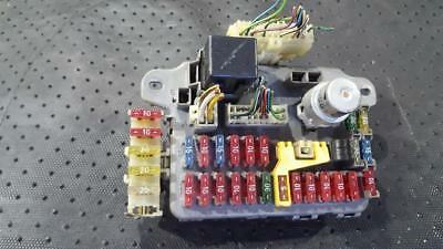 YWC104500 52010268D Fuse box  Rover 200-Series 212383-42