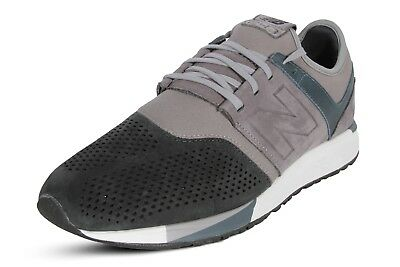a62a149ae3f29 New Balance Men's 247 Classic Casual Sneakers Shoes MRL247N4 Grey Navy