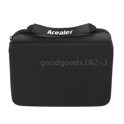 Arealer Storage Case for Samsung Gear VR Headset Other VR All-in-one G7V7