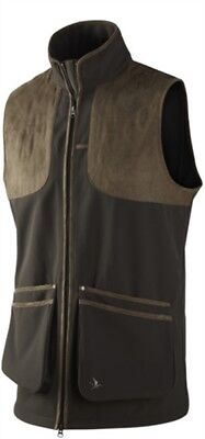 Seeland Winster Softshell Waistcoat Gilet Country Hunting/Shooting + FREE BEANIE