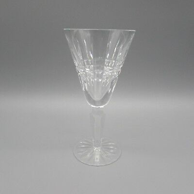 SET OF SIX - Waterford Crystal GLENMORE Sherry Wine Glasses