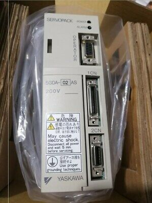 New Original Yaskawa Ac Servo Driver Sgda-02As Sgda02As Free Shipping