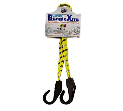 Oxford Bungie Cord Extra Long