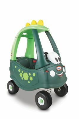 Little Tikes Cozy Coupe Dino Kids Ride On Toy