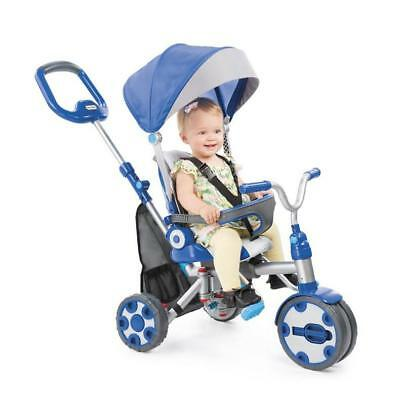 Little Tikes Fold 'n Go 4-in-1 Trike Deluxe