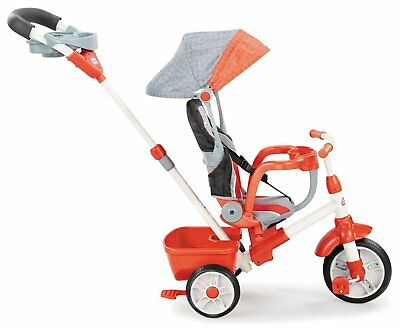 Little Tikes  5-in-1 Deluxe Ride & Relax Trike
