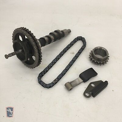 Bmw R60 6 Airhead Camshaft 11311250253 Timing Chain Tensioners Sprocket - A258
