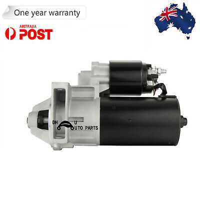Starter Motor for Holden Commodore 304 VB VC VG VH VK VL VR VS VT VN V8 5.0L AU