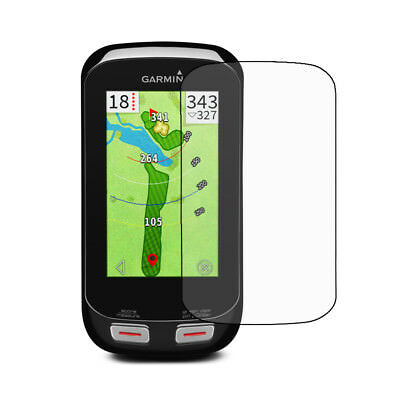 2x Screen Protector Film for Garmin Approach G8