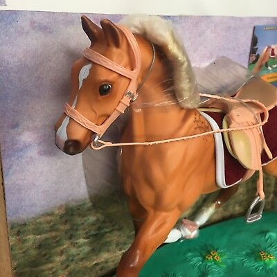 Empire Grand Champions Collectors Edition 50049 Arabian Horse Model IOB