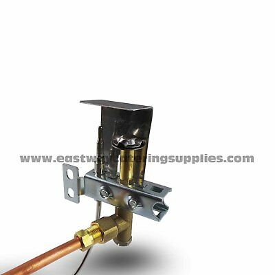 2way / 3way Pilot Light for Chinese Wok Cooker ~ Gas Cooker Spare Parts