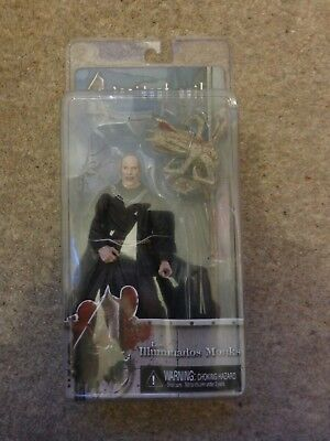 Neca resident evil 4 los illuminados monk figure with scythe figure neca resident evil 4 los illuminados monk figure with scythe figure aloadofball Image collections