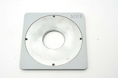MPP Lens Board for Model MK VIII
