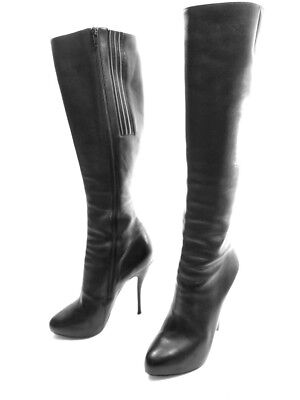 wholesale dealer 0ed80 b4ae3 CHRISTIAN LOUBOUTIN BOOTS - Sexy knee high authentic Christian Louboutin  heels