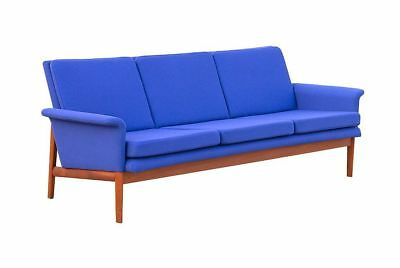 "Danish Sofa ""Jupiter"" design Finn Juhl for France & Son mid-century modern 60s"