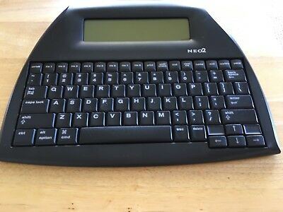 Alphasmart Neo 2 Word Processor
