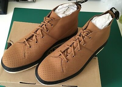 Dr Martens MENS Church Brown Chukka Boots Brand New Free UK Postage