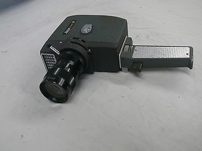 Lumicon  Zoom 3E  11mm Movie Camera