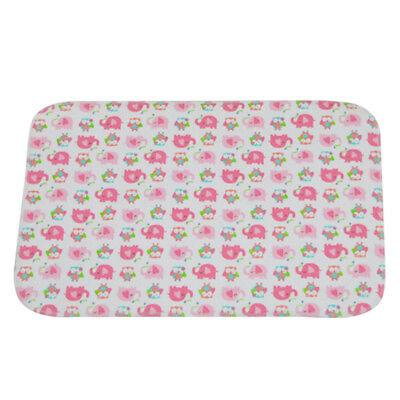 Diaper Changing Pad Double-Side Waterproof Travel Changing Mat for Home Travel
