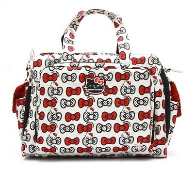 b8abe0b9cdfa JU-JU-BE HELLO KITTY Collection Be Right Back Backpack Diaper Bag ...