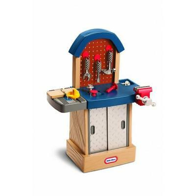 Little Tikes TIKES TOUGH(TM), WORKSHOP Workbench for Kids