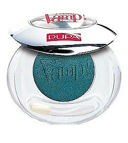 Pupa Vamp! Compact Eyeshadow ombretto compatto colore puro n. 304 Tropical Green