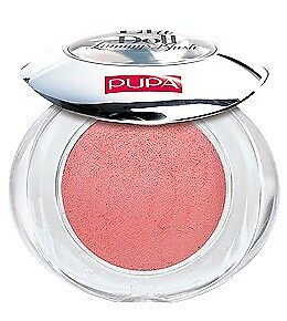 Pupa Like a Doll Luminys Blush Fard cotto n. 203 Delicate Beige Pink