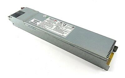 Ablecom PWS-701A-1R 700W REDUNDANT MODULE switching power supply