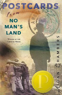 Postcards from No Man's Land, Aidan Chambers