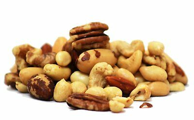 GOURMET NUT POWER up 100% All Natural Health Mix High Energy