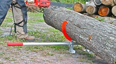 Woodchuck Tools-Timberjack logging log jack chainsaw forestry log lifter