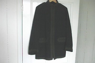 Early United States Army Officer's Undress Uniform Jacket 1898 Pattern Us Army