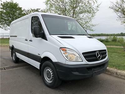 Sprinter -- 2013 MERCEDES-BENZ SPRINTER 2500 144''WB LOW MILEAGE!!1OWNER!!CLEAR CARFAX!!