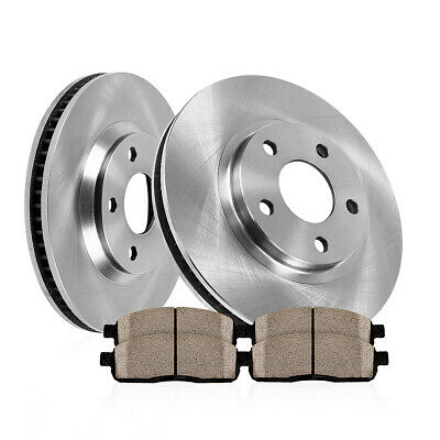 Front Rotors & Ceramic Pads 2001 2002 MDX 1999 2000 2001 2002 2003 2004 ODYSSEY