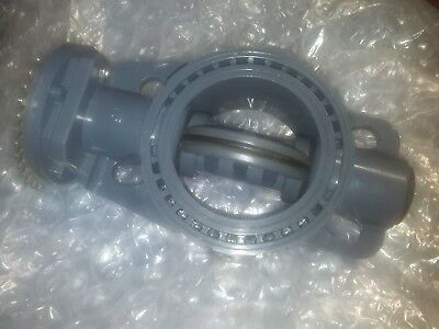 Netwell System Butterfly abs Valve 90 frame