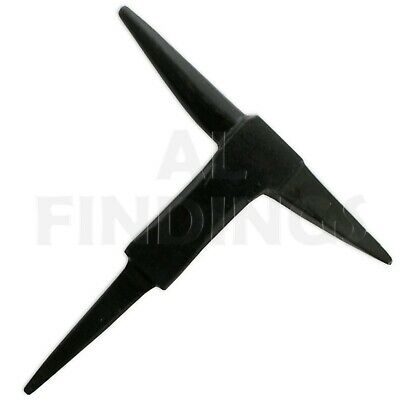 T type anvil shaping flattening repair horn jewellery watchmakers craft tool