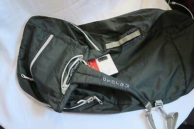osprey transporter foldable bag protector airport size S 50L new
