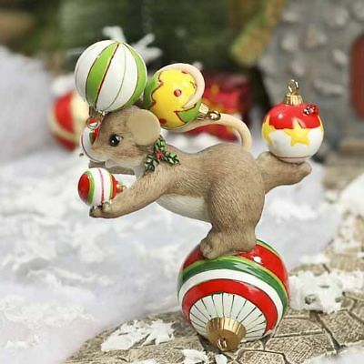 Dean Griff Charming Tails The Holidays Can Be A Real Balancing Act  4023656