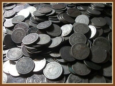 1 (One) Liberty V Nickel, Below Good Coins, Buy 10 Get 5 FREE