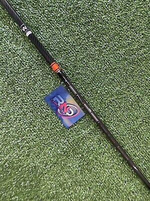 Mitsubishi Tensei CK Pro Series Orange 70 Stiff Wood Shaft Brand New Uncut .335