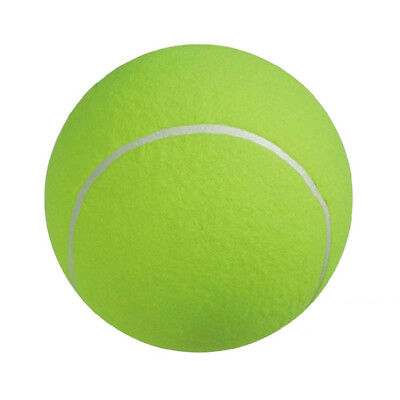 Giant Tennis Ball for Sports Pet Toys 9.5 inch U9D7
