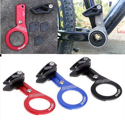 MTB ISCG BB Mount Chain Guide for Single Ring Fit Perfector Bicycle Road & Bike