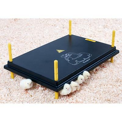 40x60cm Brooder Hen Chick Chicken Poultry Brooding Heat Lamp Heating Plate