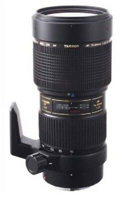 New TAMRON Camera Lens For Canon SP AF70-200mm F2.8 Di LD [IF] MACRO A001E