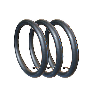 Phil and Teds Explorer Genuine Pushchair Tyres /& SLIME FILLED Tubes Set of 3
