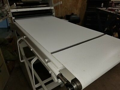 ACME 8 Sheeter Belt