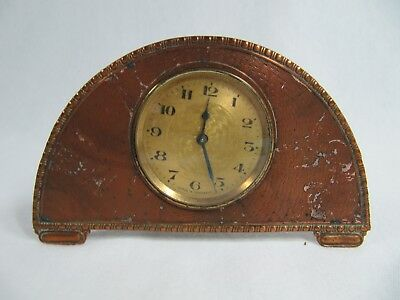 Made in Germany - Antique Clock - Very Old - Beautiful!!!!!!!