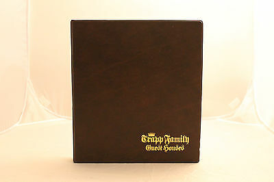 Trapp Famiy Guest Houses Binder Vermont Lodge