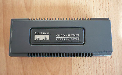 Cisco AIR-PWRINJ3 Aironet Power Injector (PoE)