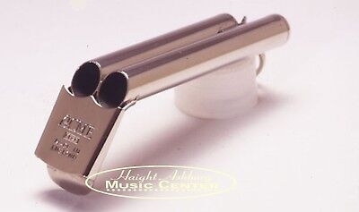 Acme 144 Taxi Cab Whistle, Doorman Whistle,Two Tone whistle, (Large)